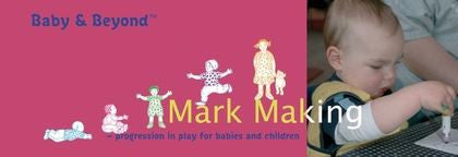 Baby & Beyond: Mark Making