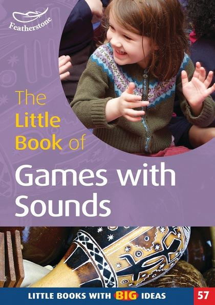 The Little Book of Games with Sounds