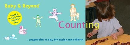 Baby & Beyond: Counting
