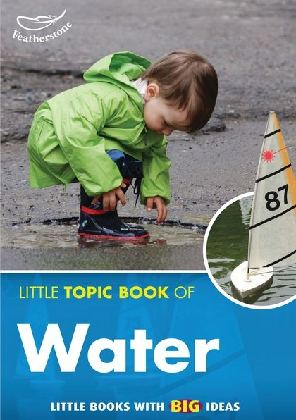 The Little Topic Book of Water