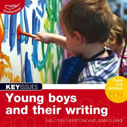 Key Issues: Young Boys and Their Writing
