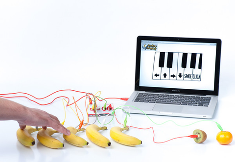 MaKey MaKey (ready for Scratch 3.0!)