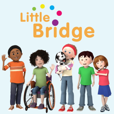 Little Bridge Basic Account (Free!)