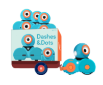 Dash and Dot Club Deluxe Pack