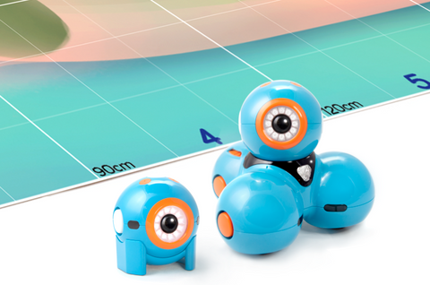 Dash and Dot Competition Pack