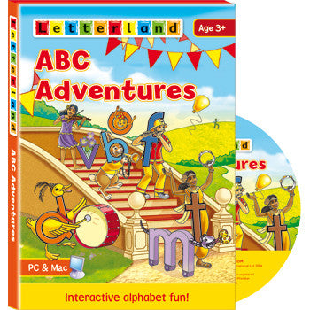 ABC Adventure Software