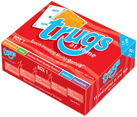 Trugs box 1 - home