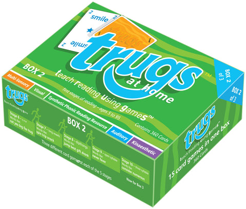 Trugs box 2 - home