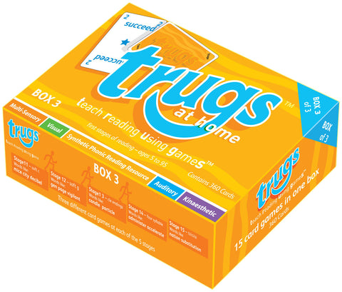 Trugs box 3 - home