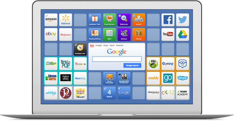 Workspace and  Lesson Plan @ SymbalooEDU