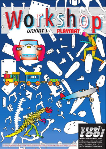 Workshop Modeling Book (Book 2)