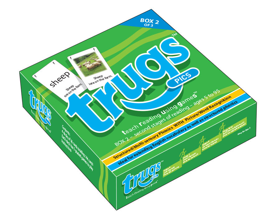 Trugs PICS Box 2