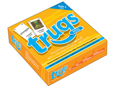 Trugs PICS Box 3
