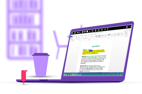 Read&Write for Desktop, Google, Tablet