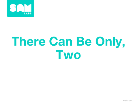 2.10  質數與合成數 There can be Only, Two