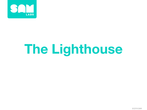 3.6  燈塔 Lighthouse