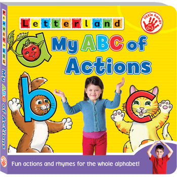 My ABC of Actions