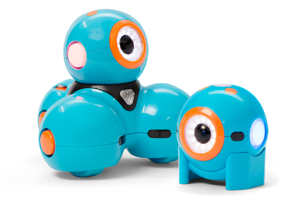 Dash and Dot Pack