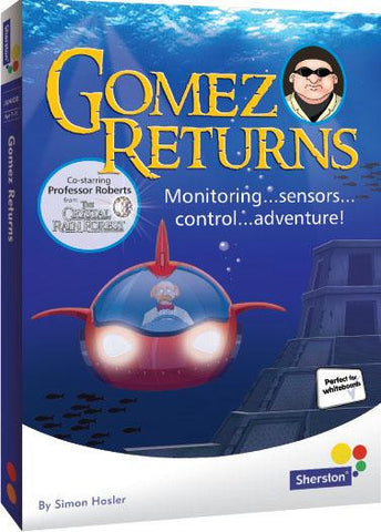 Gomez Returns