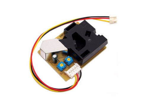 Grove - Dust Sensor PPD42NS)