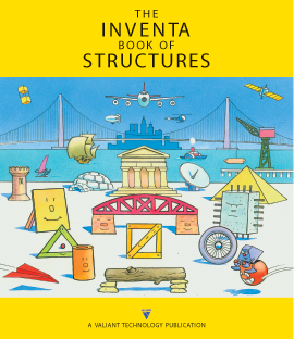 Inventa Book of Structures