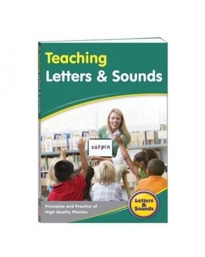Teaching Letters and Sounds