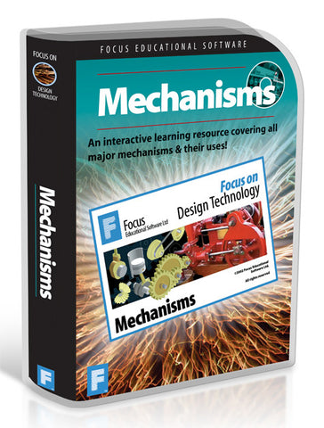 Focus on Mechanism