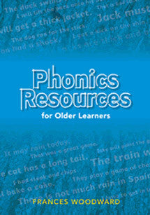 FP1 - Phonics Resources for Older Learner