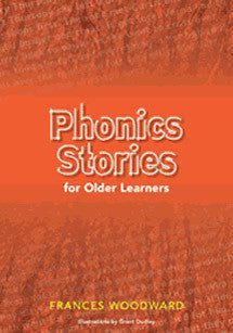 FP2 - Phonics Stories for Older Learners