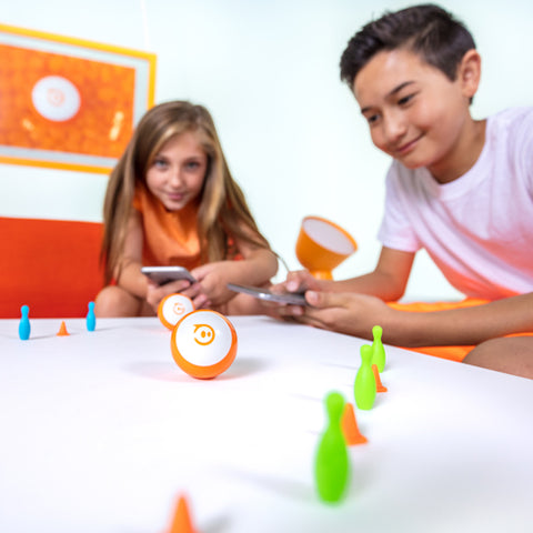 Sphero mini (orange)