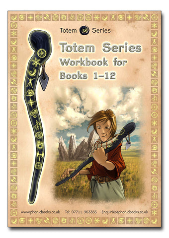 TM2 - Totem Series Workbook