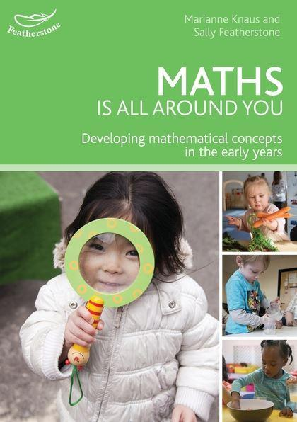 Junior Maths teaching idea books