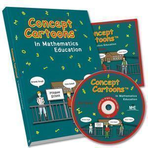 Concept Cartoons in Maths education