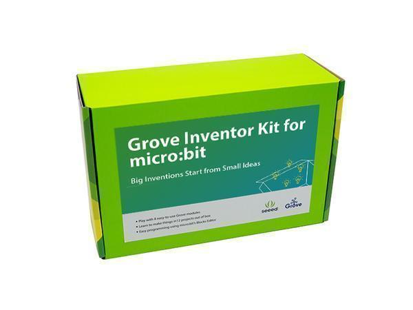 Grove Inventor Kit