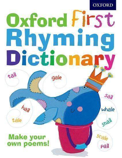 Oxford dictionaries: