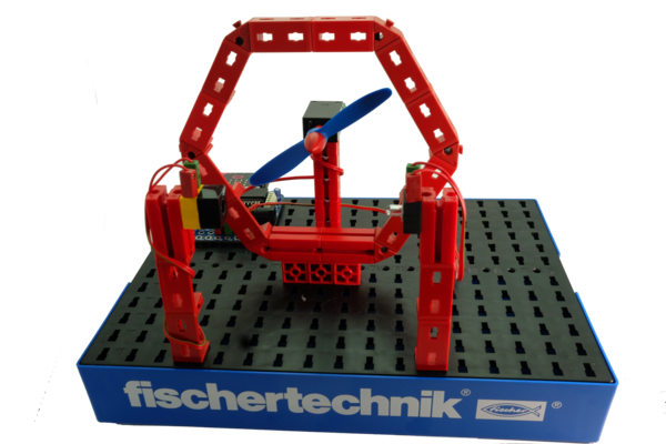 fischertechnik STEM 2 for the BBC micro:bit