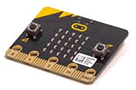 BBC micro:bit, lesson packs and resources