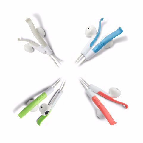 4 color Sprng™ clip  pack