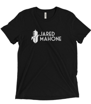 Jared Mahone Corn Building