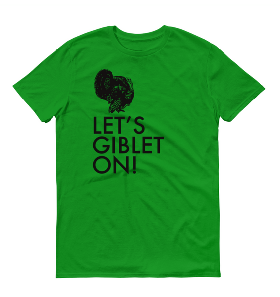 Let's Giblet On