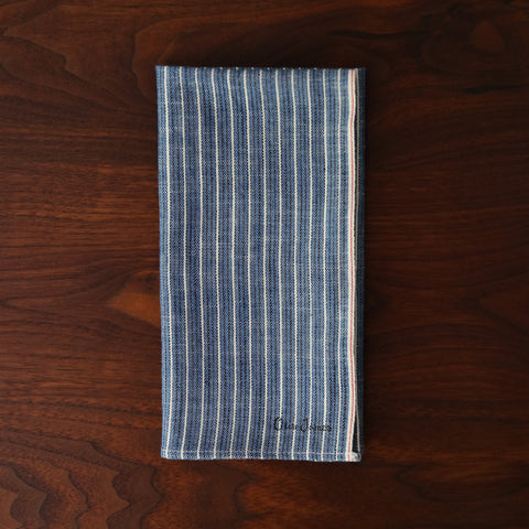 Small Batch - Indigo Selvage Hanky