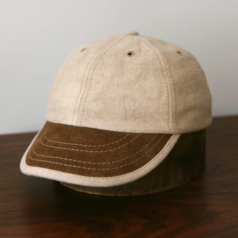 Small Batch - Vintage Twill Padre Cap