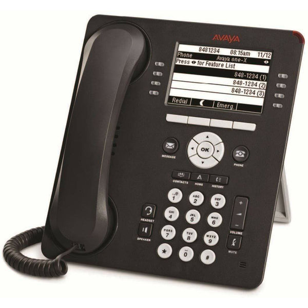 Triton Datacom Online Phones - Avaya Avaya IP Phone 9611G - 700504845 Refurbished