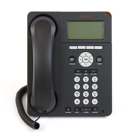 Triton Datacom Online Phones - Avaya Avaya IP Phone 9620L - 700461197 Refurbished