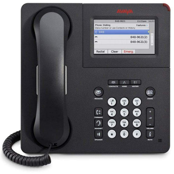 Triton Datacom Online Phones - Avaya Avaya IP Phone 9621G - 700480601 Refurbished