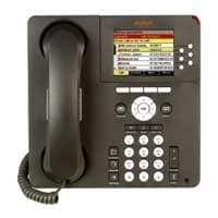 Triton Datacom Online Phones - Avaya Avaya IP Phone 9640G - 700419195 Refurbished