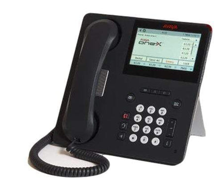 Triton Datacom Online Phones - Avaya Avaya IP Phone 9641GS - 700505992 Refurbished