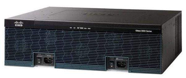 Cisco Routers Refurbished Cisco 3925 Voice Router - CISCO3925-V/K9