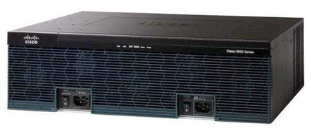 Cisco Routers Refurbished Cisco 3945 Voice Router - CISCO3945-V/K9