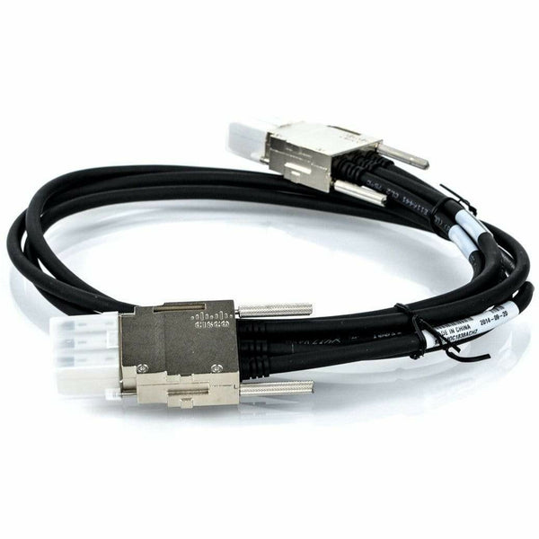 Cisco Switches Cisco 3M 3850 Stacking Cable - STACK-T1-3M